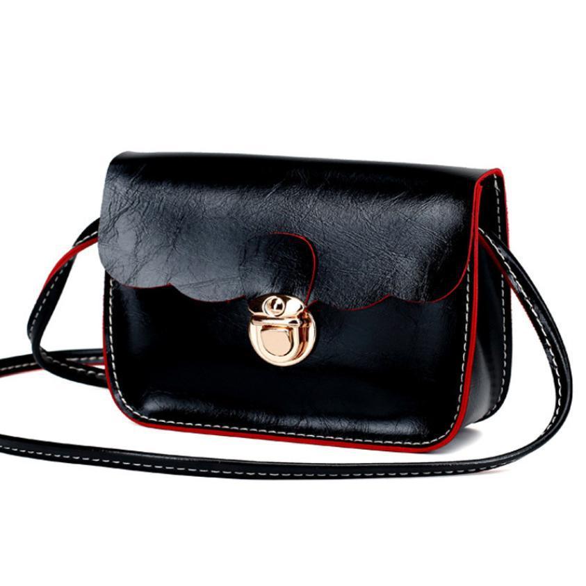 Гаджет  Delicate 2015 Women Handbag Shoulder Bags Purse PU Leather Messenger Bag for Lady nor591 dcuxi None Камера и Сумки