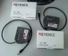 FREE SHIPPING LK-G80 High precision laser displacement sensor(China (Mainland))