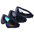 Motorcycle Motocross Glasses Bike ATV Motocross UVProtection Ski Snowboard Off road Goggles Eyewear skiing