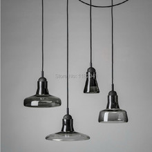 Free shipping Ikea style Modern Brokis Shadows Led pendant lights for kitchen dinning room coffee bar lighting(China (Mainland))