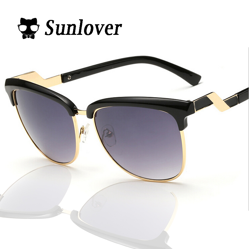Are Frameless Glasses In Style 2015 : Aliexpress.com : Buy 2015 Summer Style Vintage Simii ...