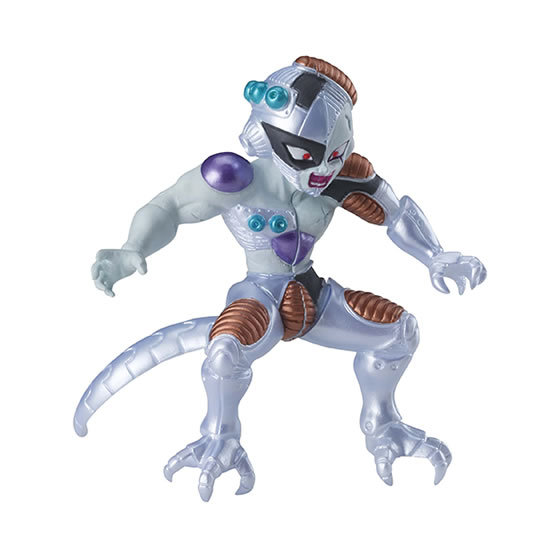 "Japan Anime ""DRAGONBALL Dragon Ball Z/Kai"" Genuine Original BANDAI PVC Gashapon Desktop Figure Collection - Freeza / Frieza DRAGON BALL Store store"
