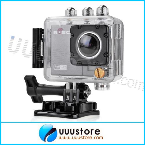 Boscam HD08A 170 deg Lens FPV 1080p Full HD Waterproof Sports Camera like Gopro Camera For RC Multicopter Free shiping<br><br>Aliexpress