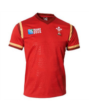 3A+++15 16 Team japan New Zealand 2015 All Blacks Rugby Jersey Best quality wales Mens Ireland Home shirts S-XXL