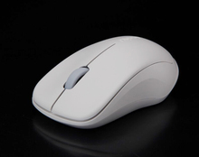 New Rapoo 1680 2.4Ghz Wireless Optical Mouse Mute Silent Click Mini Noiseless Mice 1000 DPI for Mac PC Laptop Computer Mouse(China (Mainland))