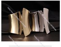 Z013-d рождественские украшения мода Персонализированные Браслеты металлические для женщин
