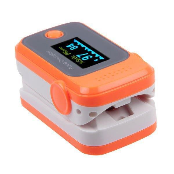 2015 Sale CE&FDA Finger Pulse Oximeter Green Health OLED Blood Oxygen SPO2 PR Saturation Oximetro de dedo Monitor Free shipping(China (Mainland))