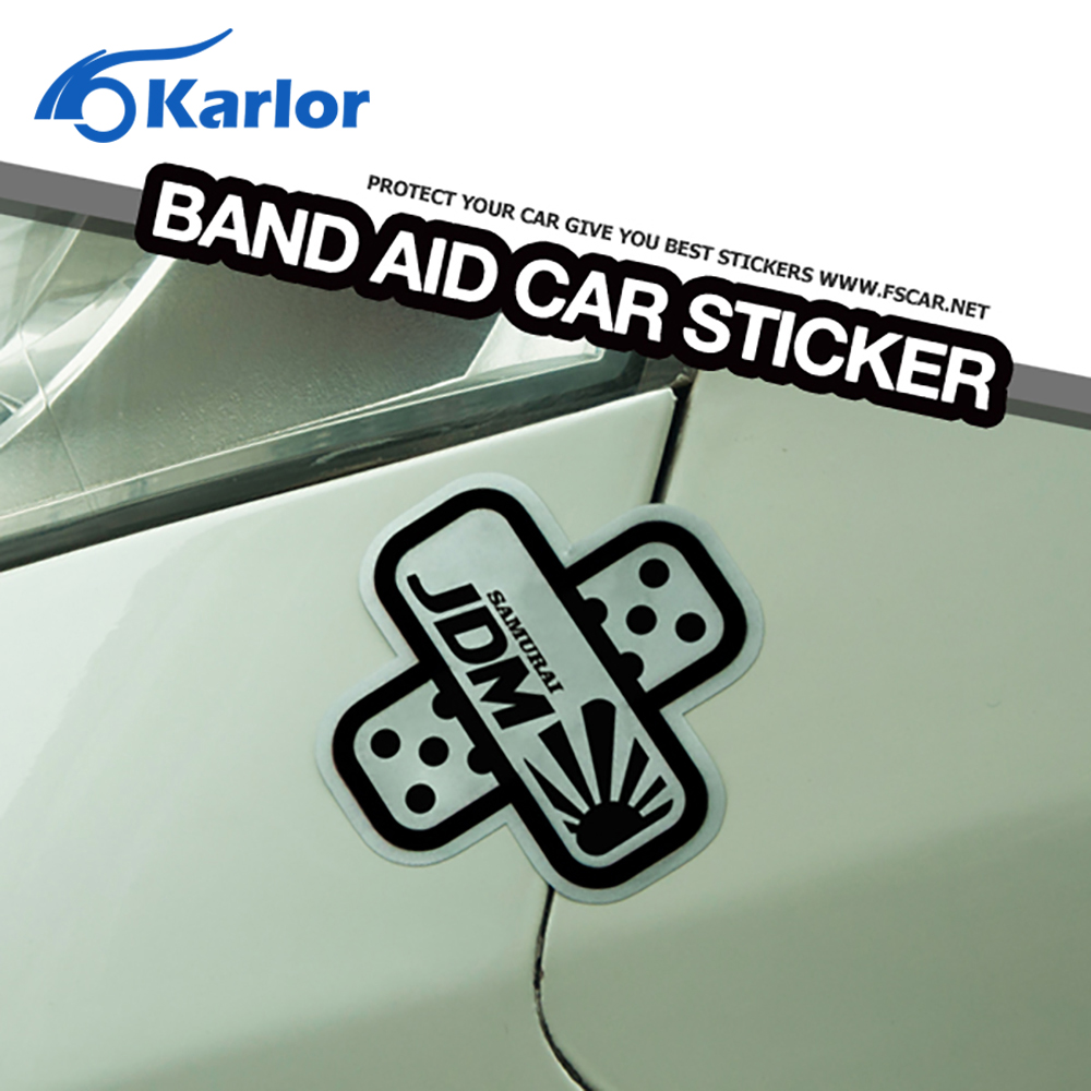 Online Kopen Wholesale Band Logo Stickers Uit China Band