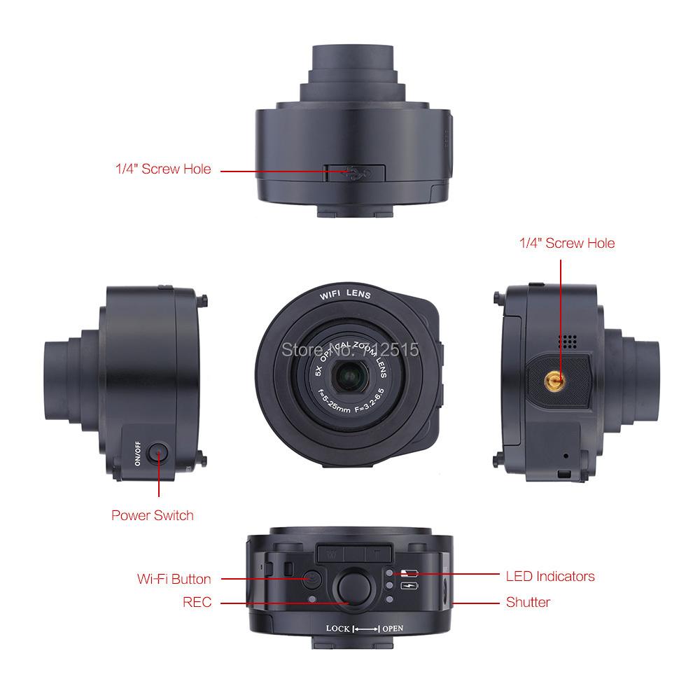 Amkov OX5 AMK-OX5 Digital Cameras-8.jpg
