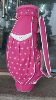 Lightweight The new golf bag ladies sunflowers cart golf bags golf club bag EMS free shipping(China (Mainland))