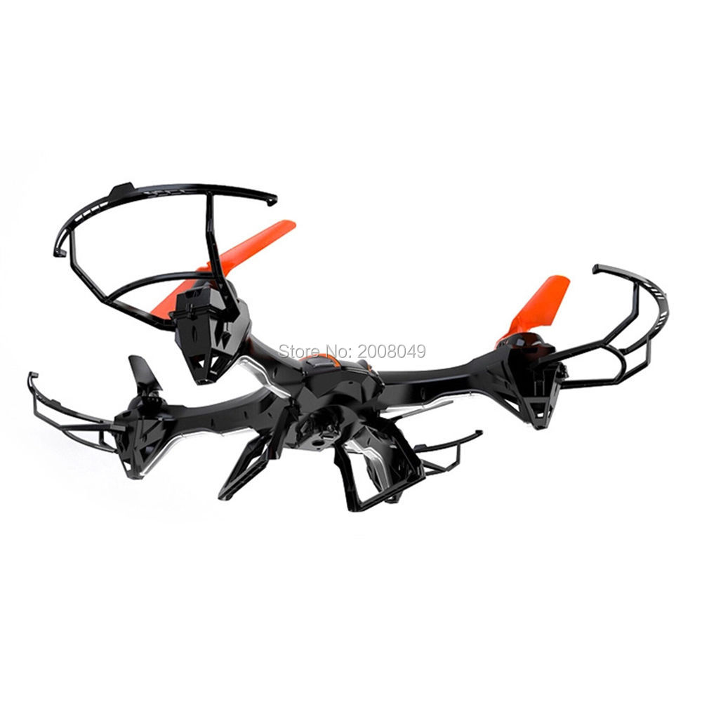 UDI U818S 2.4G 4CH RC Quadcopter 6 Axis Gyro 3D Flip RTF Drone UFO FPV HD Camera Real Time Display Monitor