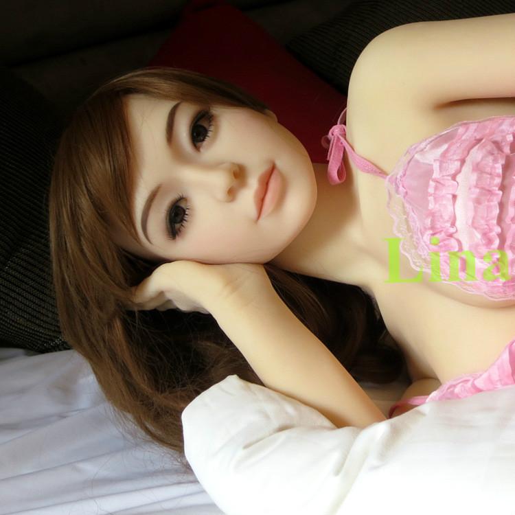 8Японские резиновые секс куклы видео