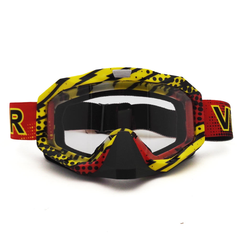 X429B Motocross Goggles Cross Country Skis Snowboard ATV Mask Oculos Gafas Motocross Motorcycle Helmet MX Goggles Spectacles(China (Mainland))