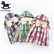 All for children Clothing and accessories Winter jacket for boy clothes for boy brand kids outerwear boys winter coat for 2-8yrs