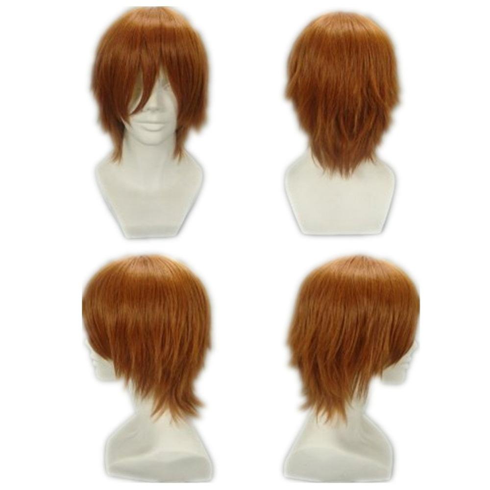 Hetalia Cosplay Wigs 14