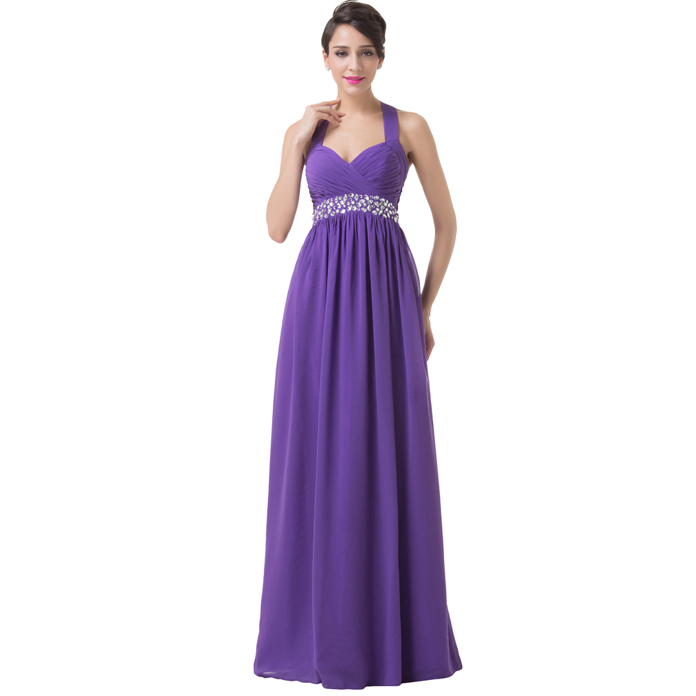 Purple Bridesmaid Dresses Under 50 Uk - High Cut Wedding Dresses