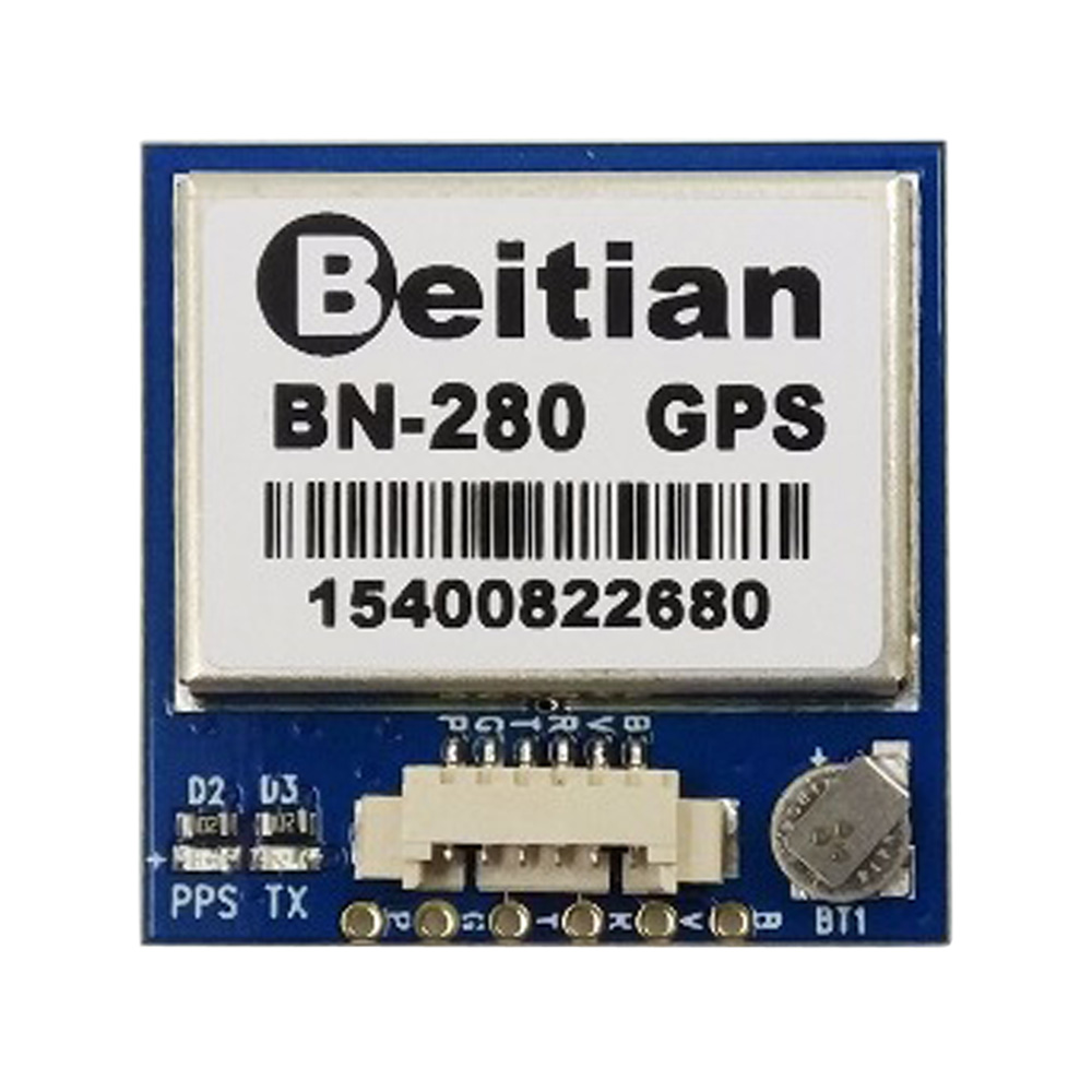 Uart Ttl Level Gps Glonass Dual Gnss Module M8030 Neo M8n Solution Flashing Led Circuit P Marian Flashers Pps Not Bright When Fixedflashing Fixed