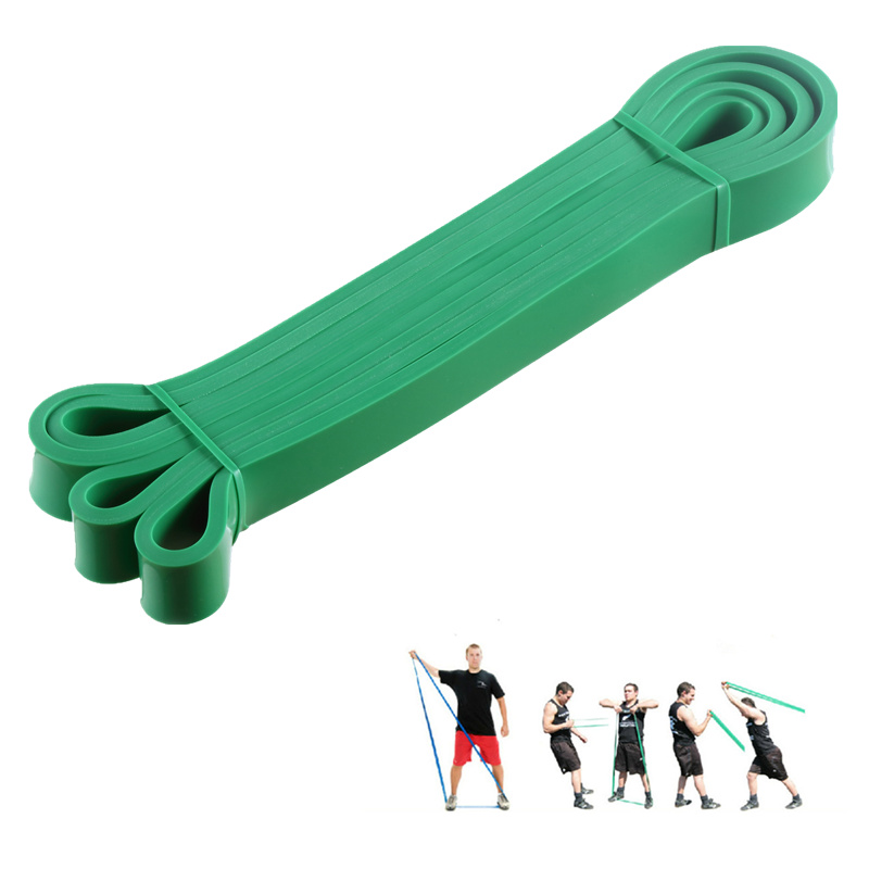 Athletic Rubber Bands Fitness Elastic Band Resistance Power Training Strength Bands Elastico Fitness Bodybuilding Workout(China (Mainland))