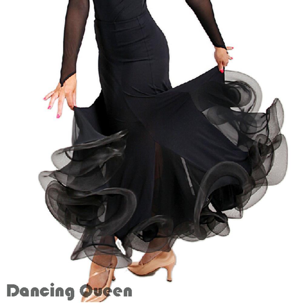 Юбка Для Бальных Танцев