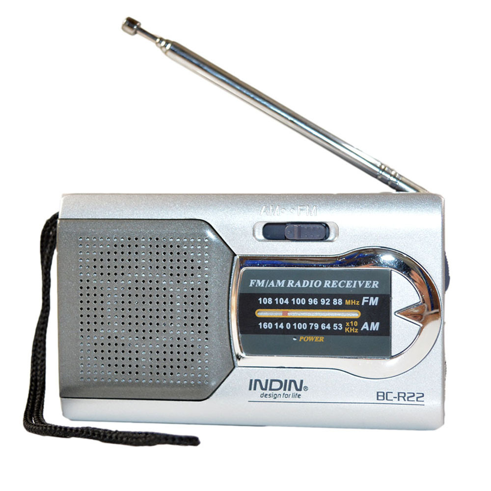 AM FM Radio World Receiver New High Quality