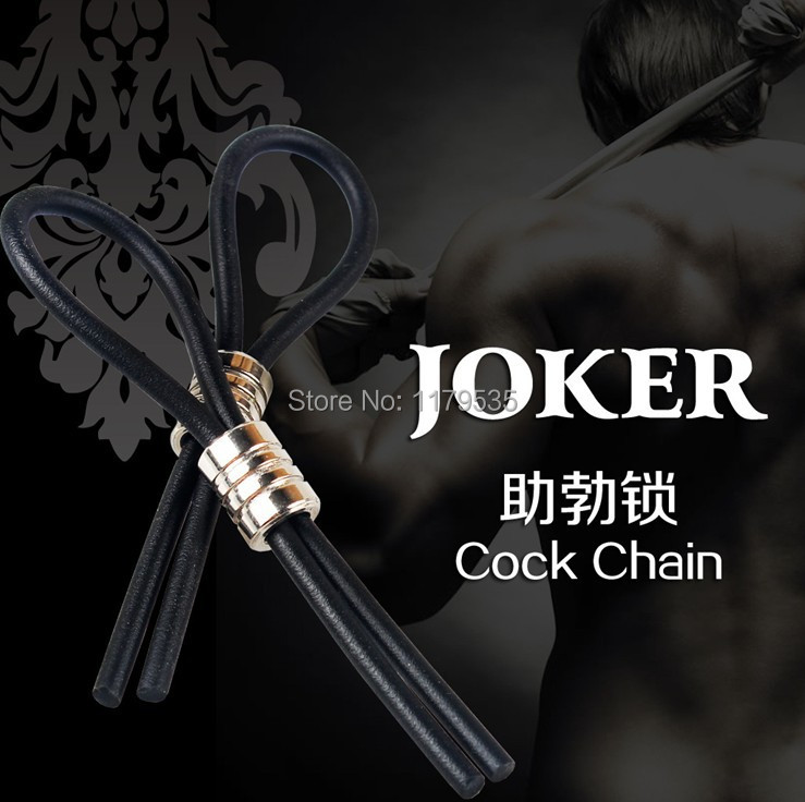 2014 New Vibrating Delay Penis Rings Cock Rings Sex Toys Sex Products for Mens cock chain, 2pcs/5% off(China (Mainland))