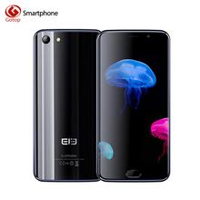 מקורי elephone s7 אנדרואיד 6.0 smartphone 5.5 inch mtk helio x20 deca טלפון נייד ליבת ROM 13MP RAM 64 גרם 4 גרם 4 גרם LTE טלפון סלולרי(China (Mainland))