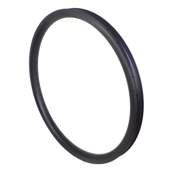 carbon wheel 27.5er 35X30 mm clincher tubeless Down hill free safety riding strong rim Pro manufacturer Research & Development(China (Mainland))
