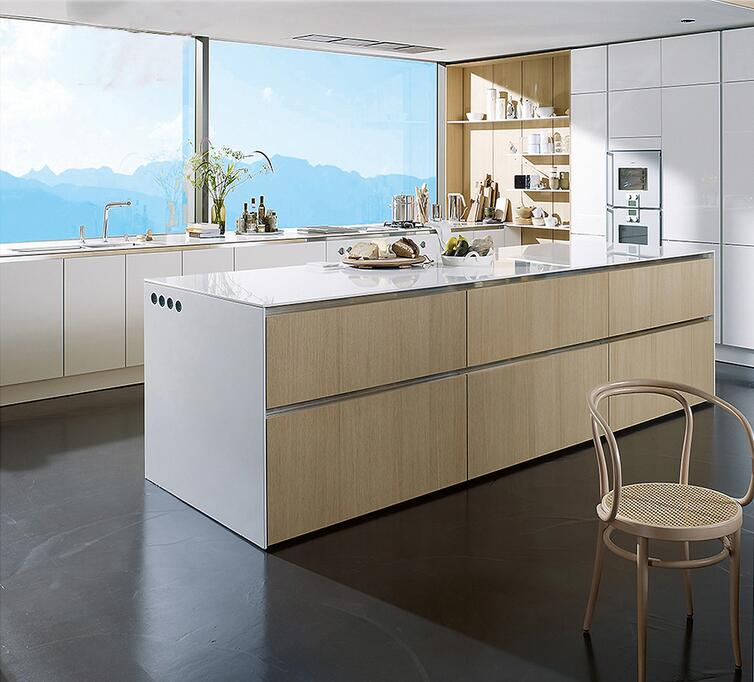 Compra muebles de cocina a medida online al por mayor de for Dove comprare mobili a poco prezzo