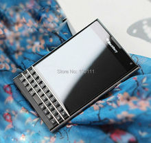 BB Q30 Original BlackBerry passport Q30 Phone unlocked Quad core 3GB RAM 32GB ROM QWERTY keyboard ,Free DHL-EMS Shipping(Hong Kong)