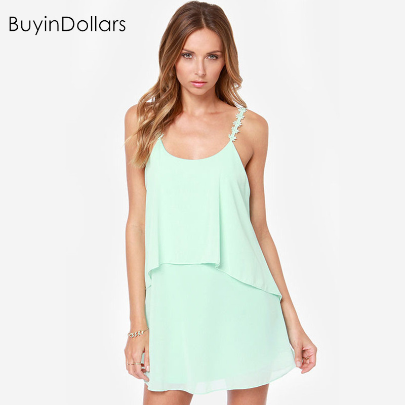 Cute Cheap Clothes Online For Juniors Fashion New Summer Sun Dresses