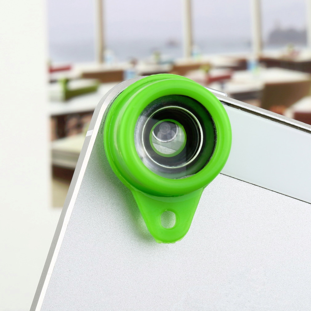 New Free Shipping Jelly Lens Fish Eye Wide Angle for iPhone Camera Phone(China (Mainland))