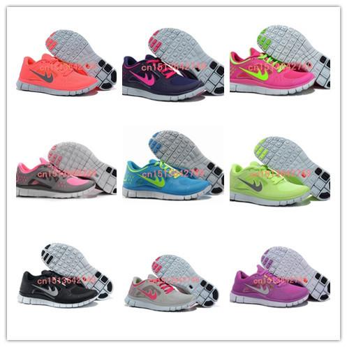 5.0 FREE RUN, Women's shoes sneakers fashion sports walking brand shoes running shoes(China (Mainland))