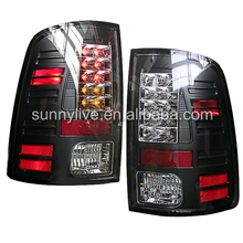 For Dodge Ram LED Tail Lamp 2011-2014 Year Smoke Black SN(China (Mainland))