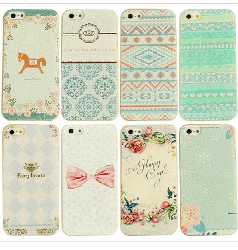 litchi pattern design case iphone 5 mobile phone protective cover 5s hard shell - Shenzhen Jingles Sci-Tech Co., Ltd. store