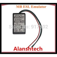 Buy 2016 Limited High Mb Esl Emulator Auto Key Programmer Benz Old New Model Free for $25.00 in AliExpress store