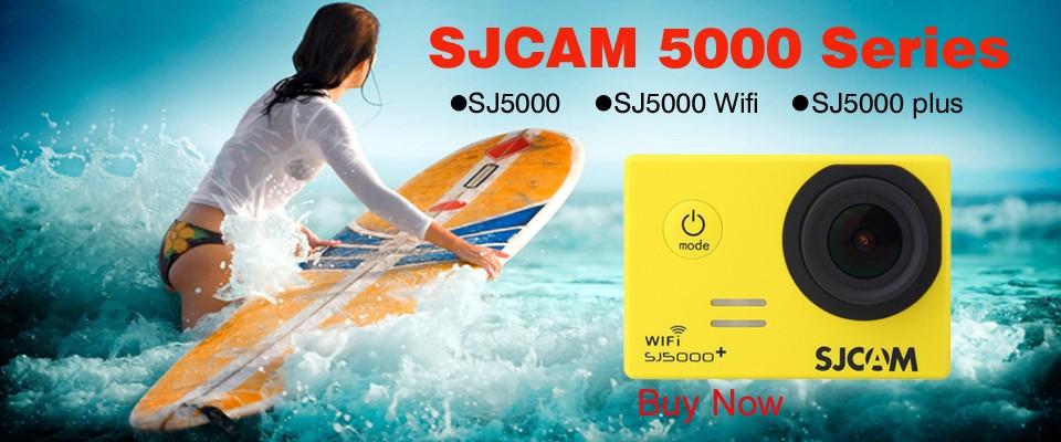 SJCAM 5000 SERIES