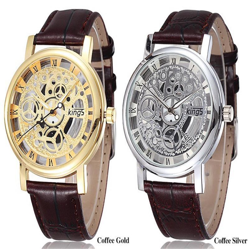 2016,unisex,leather,strap,watches,men,luxury,brand,big,dial,men,watch,for,lovers,font,b relojes hombre de marca