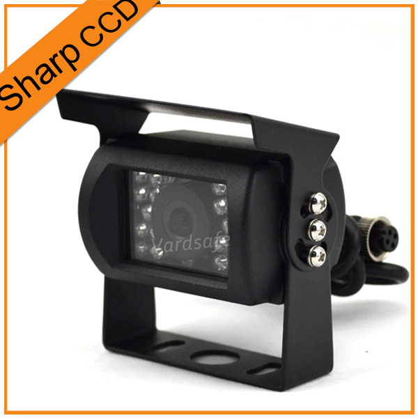 Truck Bus And Caravan Heavy Duty Reversing Camera With Night Vision And Microphone Free Shipping <br><br>Aliexpress