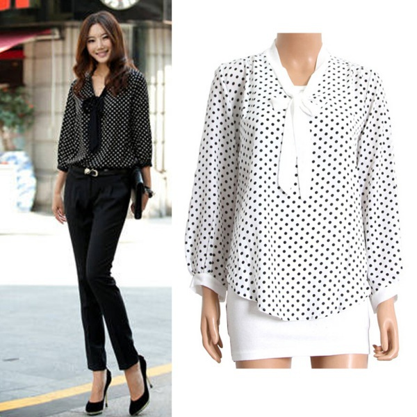 Dressy Blouses For Women