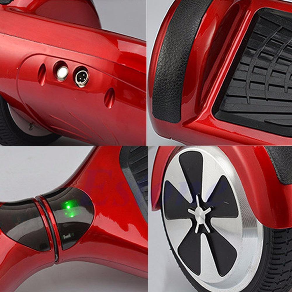 Wheels Electric Skateboard Electric Scooter 2 Wheel