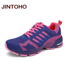 JINTOHO men breathable casual shoes high quality fashion mens trainers luxury branded designer male shoes zapatillas hombre(China (Mainland))