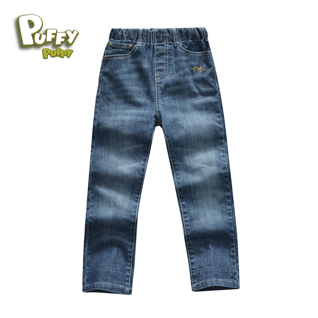 Freeshipping spring summer antumn winter four seasons children kids boy jeans pants trousers children jeans pants  PFDS21P11