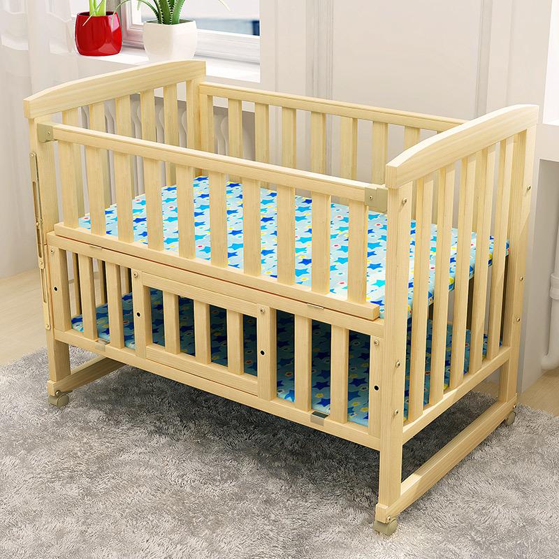 achetez en gros parc b b en bois en ligne des. Black Bedroom Furniture Sets. Home Design Ideas