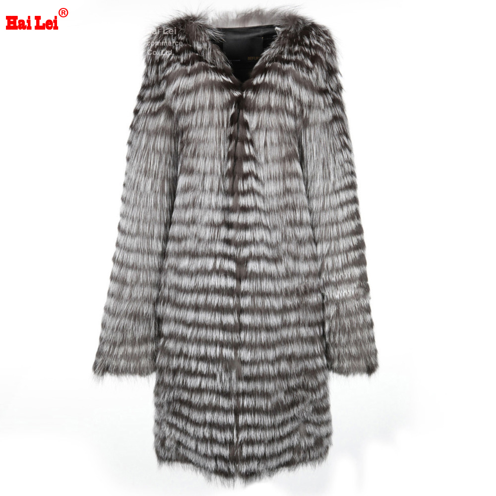 Womens fur jackets sale