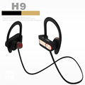 Sound Intone H9 Wireless Bluetooth 4.1 Earphone Sport Bluetooth Headset With Microphone for Outdoor Sports iPhone Android