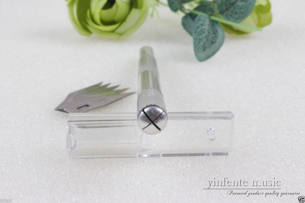 Buy 10 pcs Violin viola tool Cutter Violin maker tools Knife Carve Tools #382 cheap