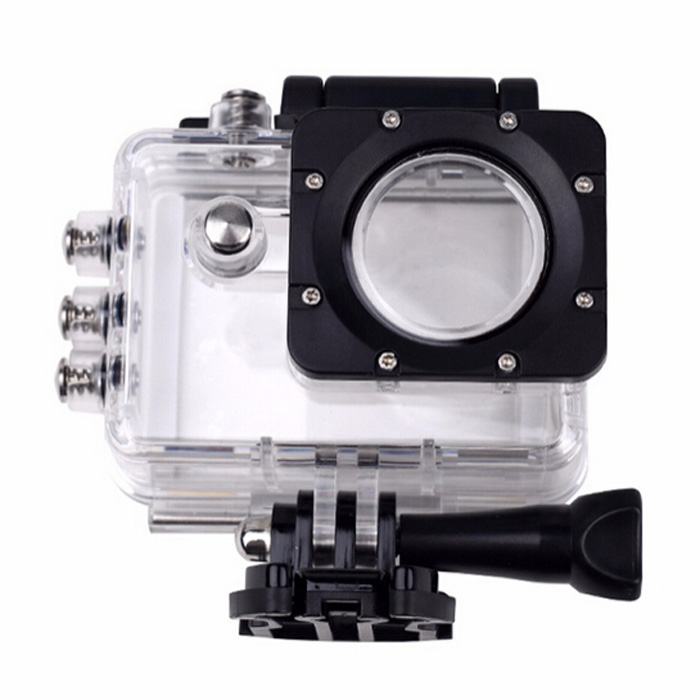 SJ5000 Waterproof Protection Case For Underwater Diving Sports DV Action Protective Box housing<br><br>Aliexpress
