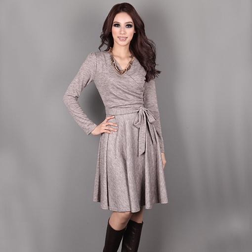 купить Женское платье CTS FASHION 2015 v/vestidos m/xl D34061W недорого