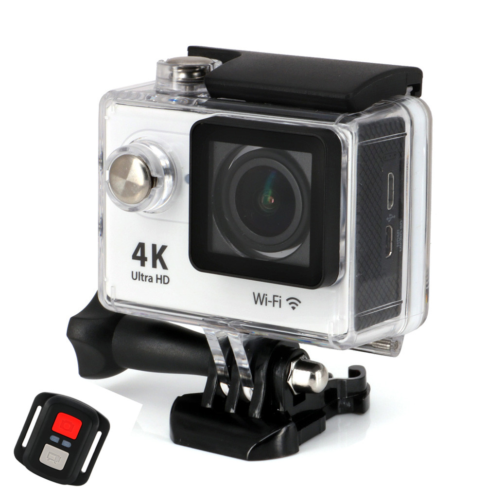 Ultra HD 4K H9R WIFI Action Camera 1080P 2