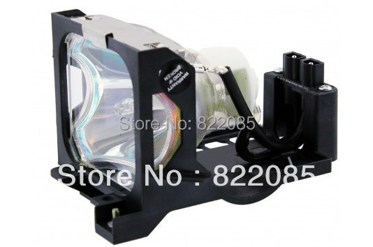 Free shipping VLT-XL30LP Projector lamp with housing for XL25U/ SL25U/ XL30U<br><br>Aliexpress
